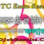 BTC Exam Result 2021