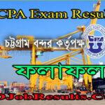 CPA Exam Result 202